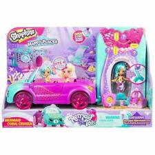 SHOPKINS MERMAID CONVERTIBLE