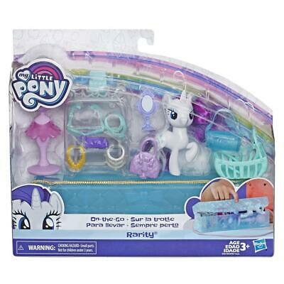 MY LITTLE PONY ON THE GO RARITY | Toyworld Frankston | Toyworld Frankston