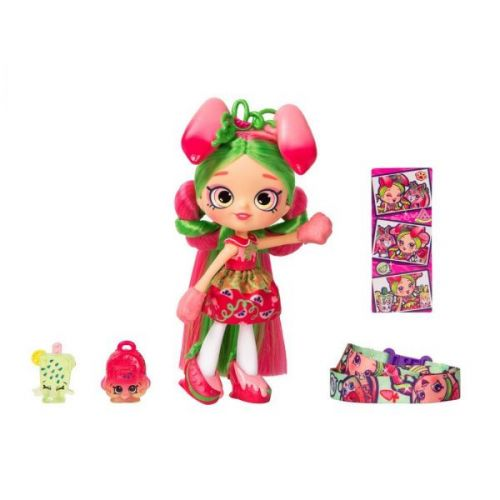 SHOPKINS SHOPPIES S4 WILD STYLE -  PIPPA MELON