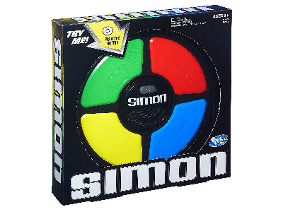 CLASSIC SIMON | Toyworld Frankston | Toyworld Frankston