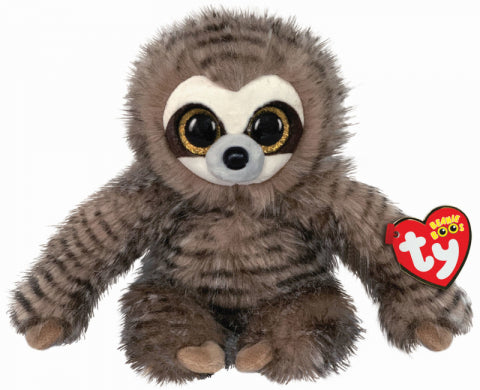 BEANIE BOOS SULLY SLOTH | Toyworld Frankston | Toyworld Frankston
