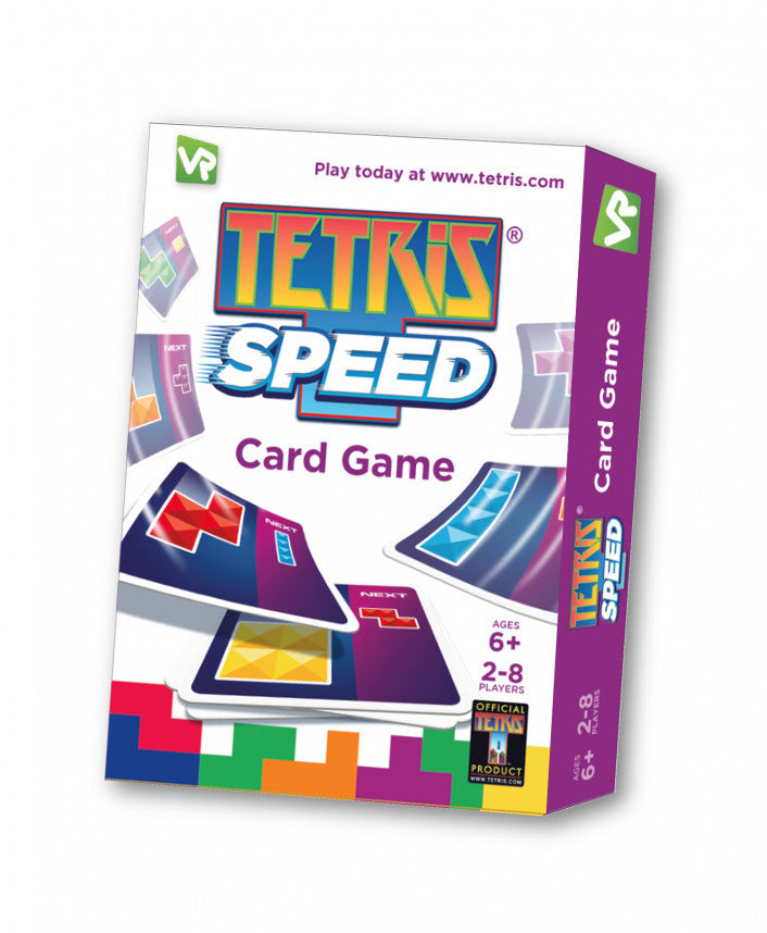 TETRIS SPEED | Toyworld Frankston | Toyworld Frankston
