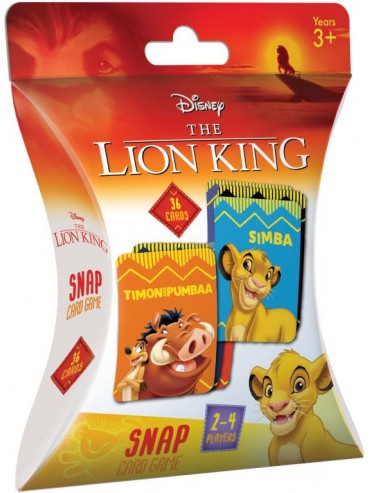 LION KING FISH CARD GAME | Toyworld Frankston | Toyworld Frankston