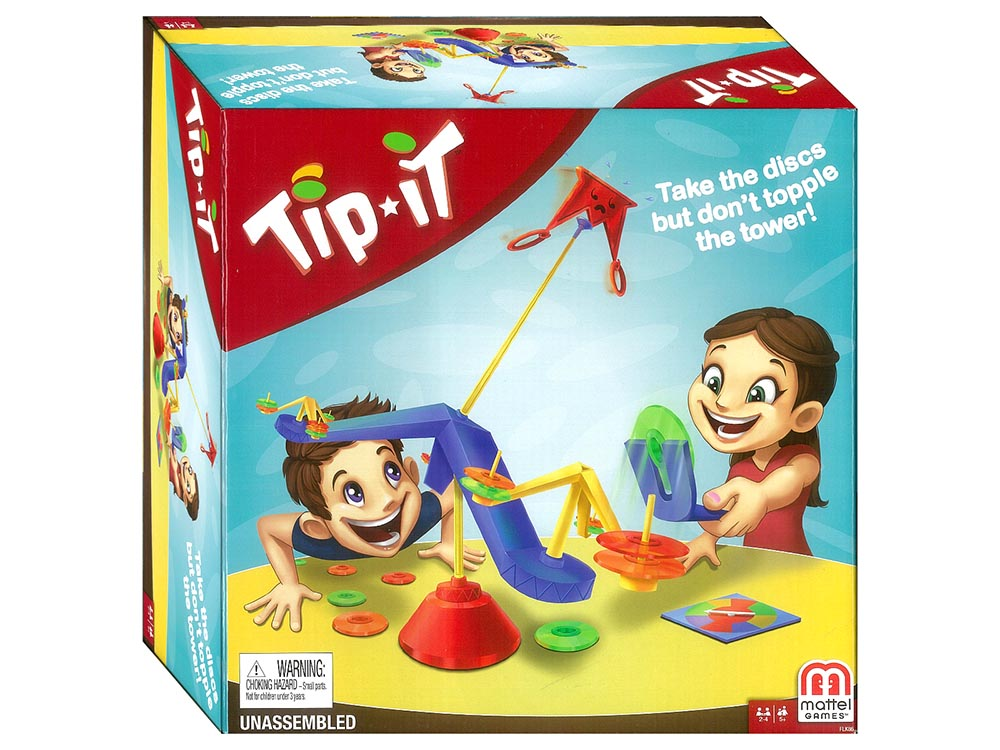 TIP IT | Toyworld Frankston | Toyworld Frankston
