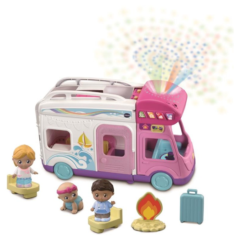 VTECH MOONLIGHT CAMPER VAN