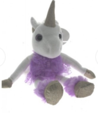 PURPLE UNICORN SPIRIT