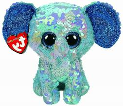 BEANIE BOO SEQUIN MEDIUM - STUART