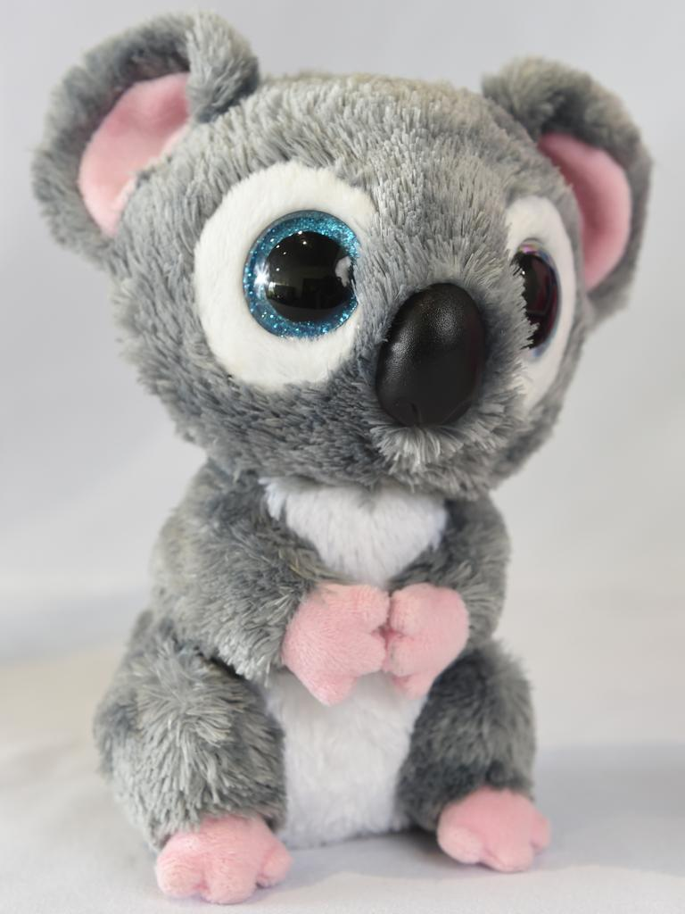 BEANIE BOOS KATY THE KOALA REG