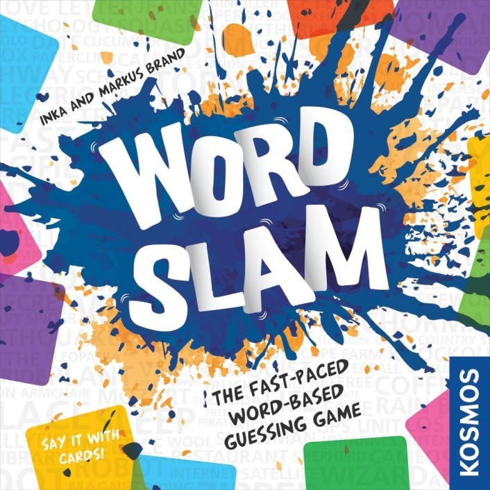 WORD SLAM | Toyworld Frankston | Toyworld Frankston