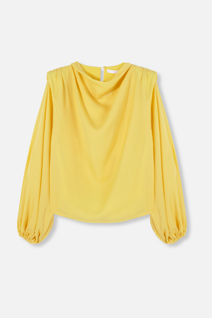 Camisa Yellow Karen