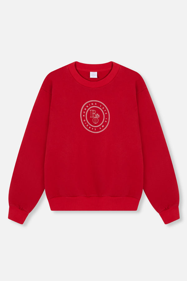 Break Point Sweatshirt