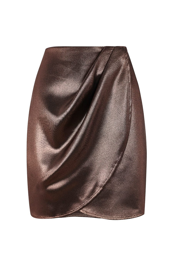 Falda Copper Wrap