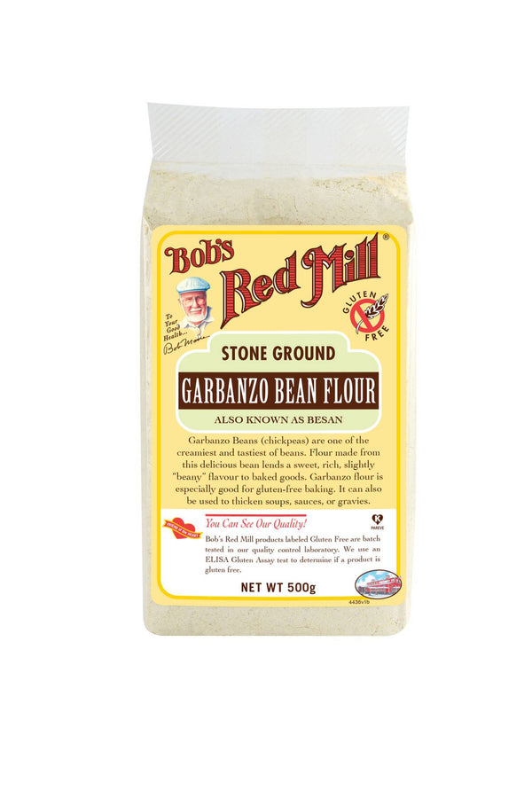 Garbanzo Bean  Flour (453G)
