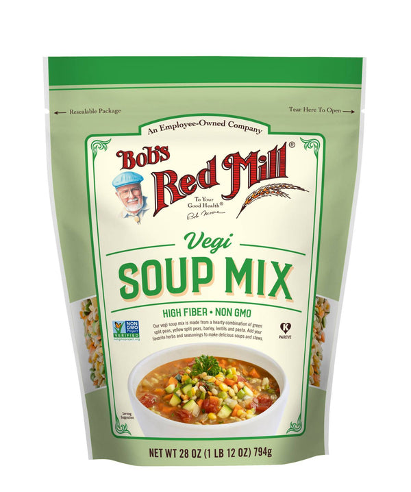 Soup Mix Vegi (793G)