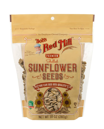 Sunflower Seeds (283G)