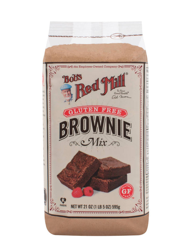 Brownie Mix (595G)