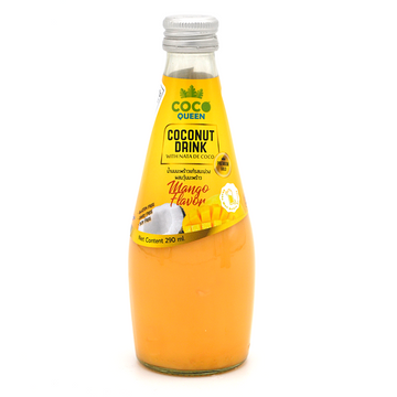 Coconut Milk Drink with Mango Flavour (290ML)