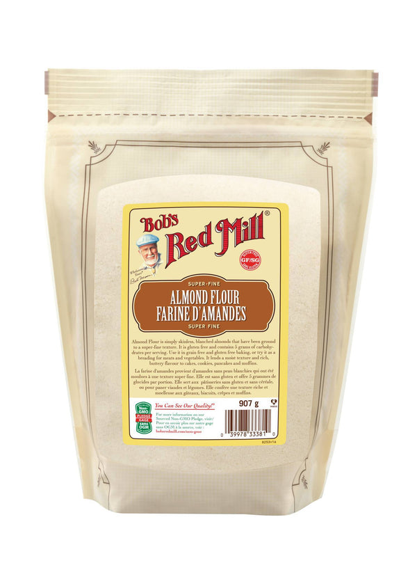 Almond Meal/Flour Blanched (453G)