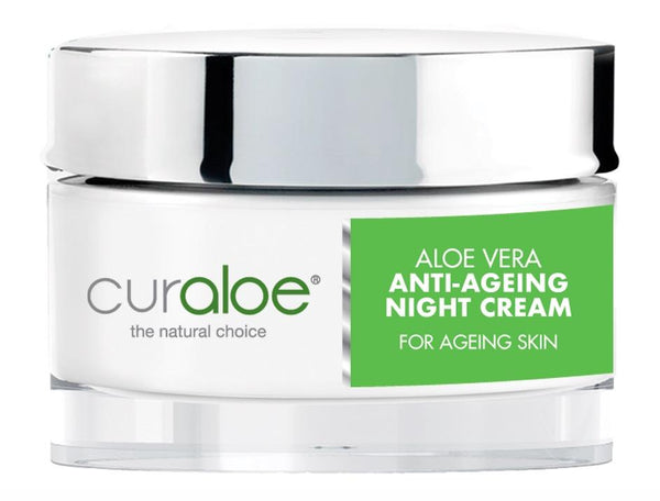 Aloe Vera AntiAgeing Night Cream (50ML)