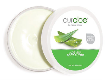 Aloe Vera Body Butter (250ML)