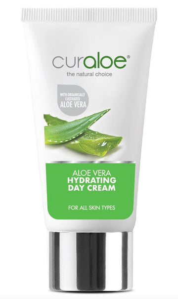 Aloe Vera Hydrating Day Cream (250ML)