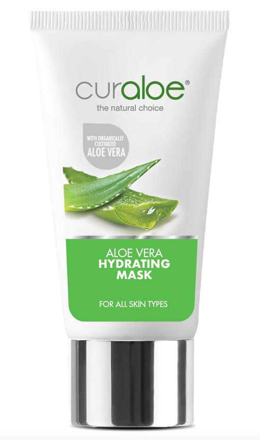 Aloe Vera Hydrating Mask (250ML)