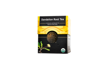 Dandelion Root Tea (23G)