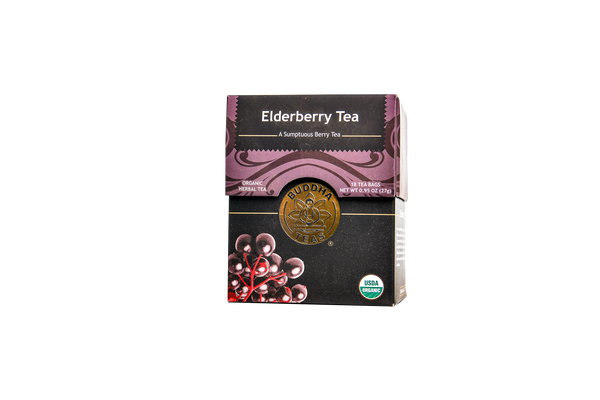 Elderberry Tea (27G)
