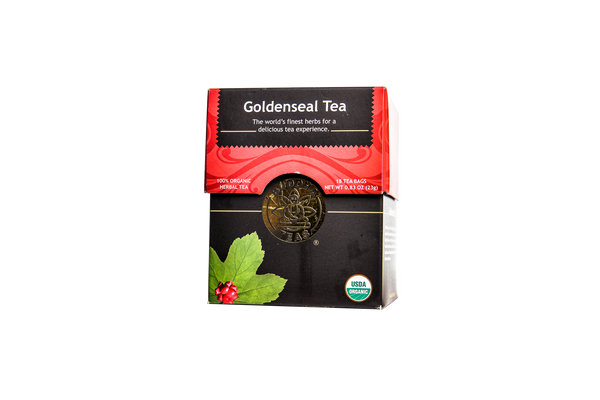Goldenseal Tea (23G)