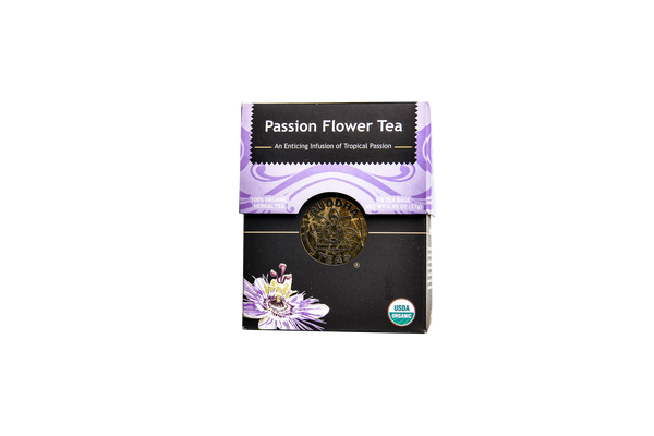 Passion Flower Tea (23G)