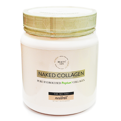 Naked Collagen (360G)