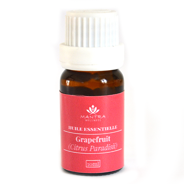 Grapefruit (10ML)