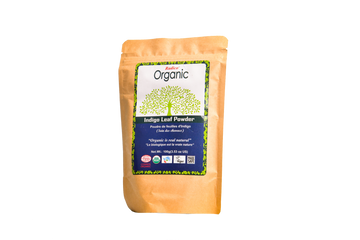 Organic Hair Powder Indigo Leaf Powder (100G)