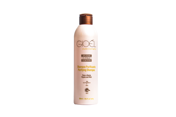 Purifying Shampoo (250ML)