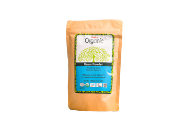 Organic Hair Powder Neem Powder (100G)