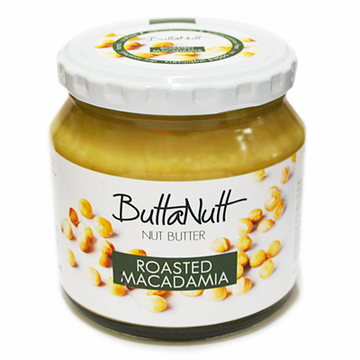 Roasted Macadamia Butter (250G)