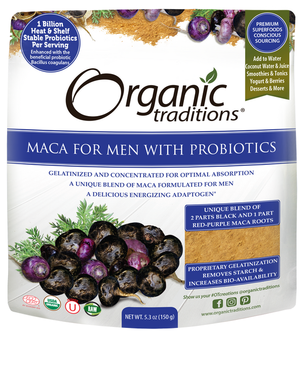 Organic Maca Powder For Man (150G)