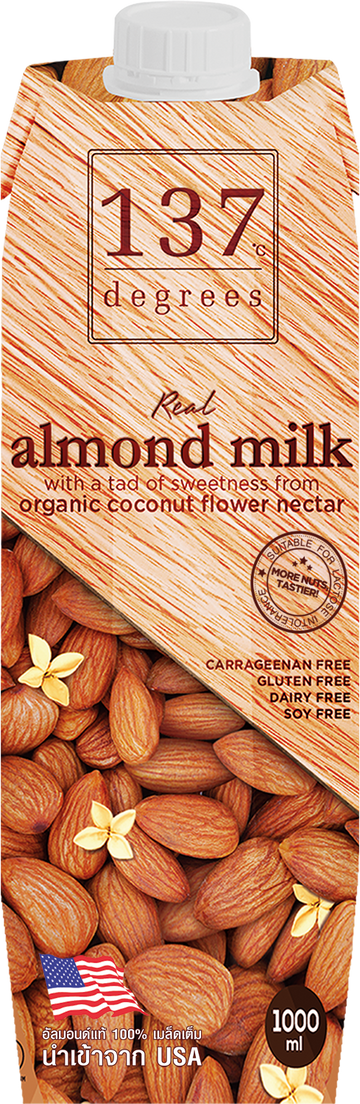 Almond Milk Original (1000ML)