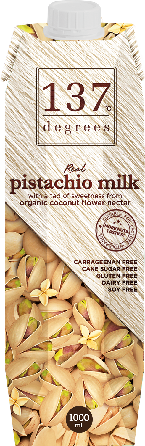 Pistachio Milk (1000ML)