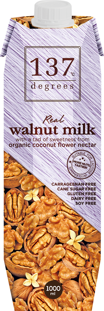 Walnut Milk (1000ML)