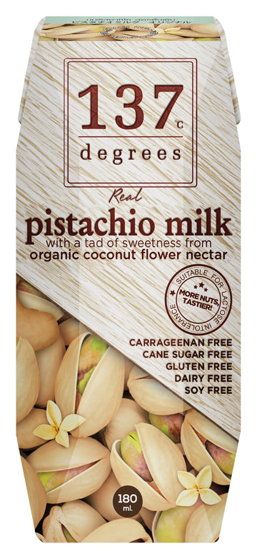 Pistachio Milk (180ML)