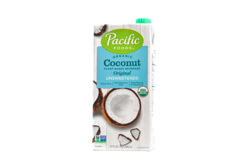 Coconut Milk Unsweetened (946ML)