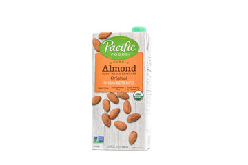 Almond Milk Unsweetened (946ML)