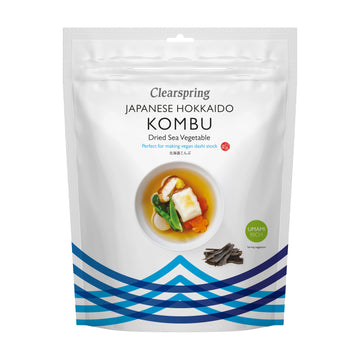 Japanese Kombu Sea Vegetable (40G)