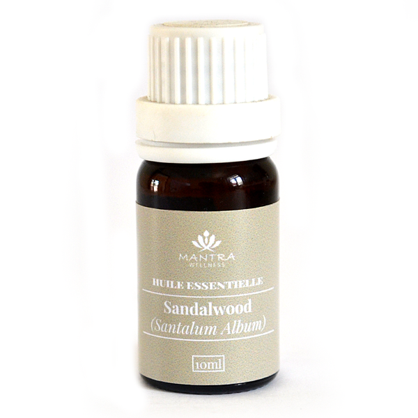 Sandalwood (10ML)