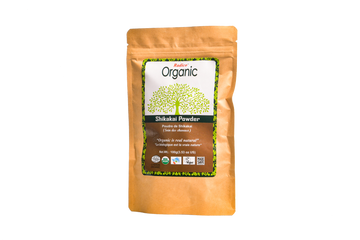 Organic Hair Powder Shikakai Powder (100G)