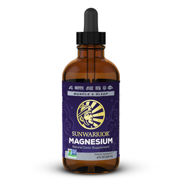Liquid Magnesium  (118ML)