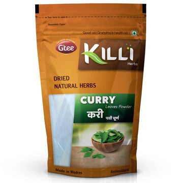 Curry Leaves (100G)