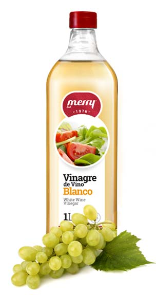 White Wine Vinegar (250ML)