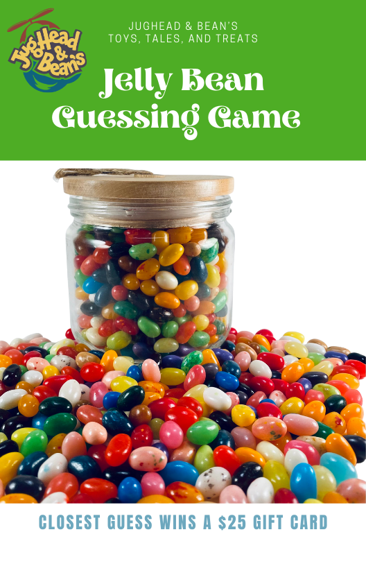 Jellybean Guessing Game